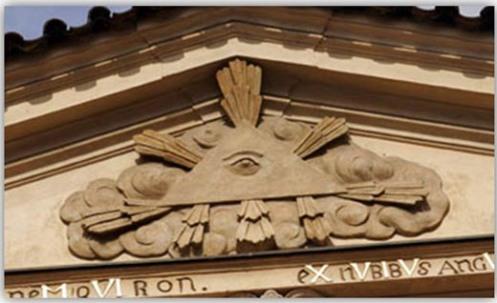 eye-in-triangle-masonic-building