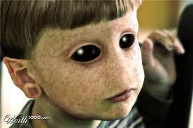 Hibrido-extraterrestre-humano