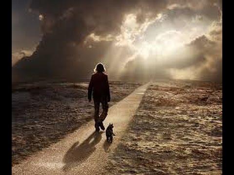 despertar buscando el camino